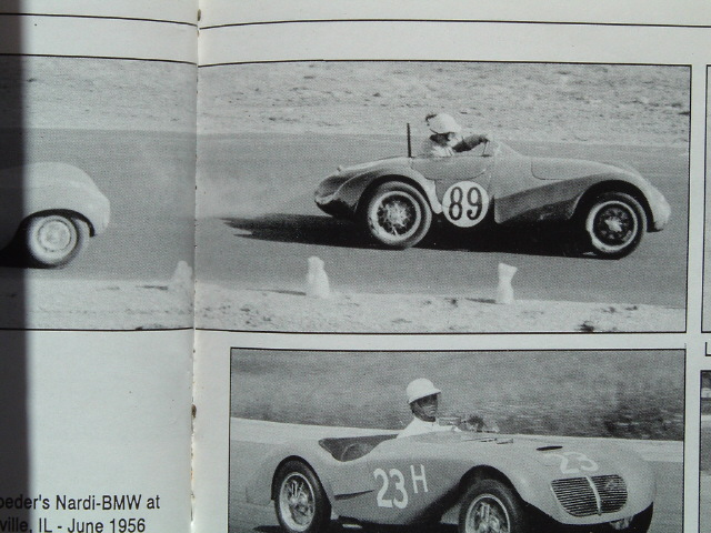 Vintage Motorsports Council 76